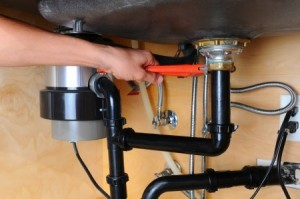 garbage disposal troudt plumbing greeley