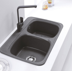 New Kitchen Sinks and Kitchen Sink Repair-Troudt Plumbing-Greeley, CO
