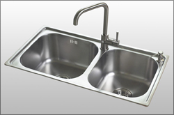 stainless-sink