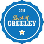 best of greeley award 2019